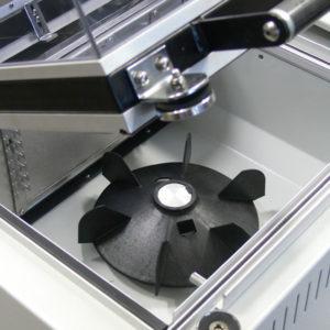 """Campana Termoencogible con dispensador de película y sellador 12"""" x 16"""" FM-4030"""