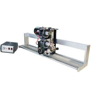 Codificador Hot Stamping Automático - Modelo: DAX-COD- HP450QT