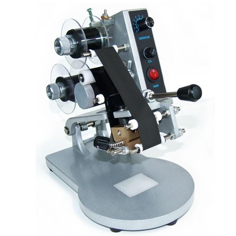 Codificador Hot Stamping Manual - Modelo COD-DAX-P100