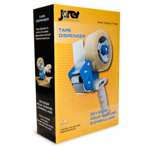 Dispensador de cinta en rollo - Portátil/Manual