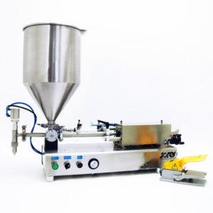 Dosificador de Piston para Líquidos de Alta Viscosidad - 50 CC - Modelo E-FP-50D