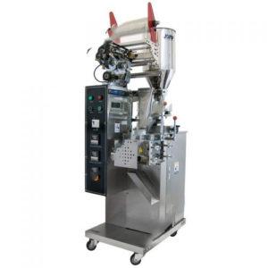 Máquina automática de llenado y sellado vertical de sobres para granos pequeños VFFS - 40 ml - Modelo - MARLIN-VO/SA-40