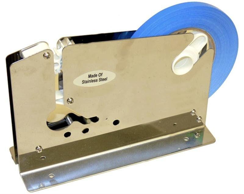 Sellador manual de bolsas - Modelo - MBC-110IC