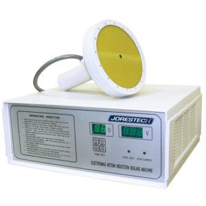 Sellador manual de tapas de inducción 60-130 mm - 220 V Modelo - IND-130-HC