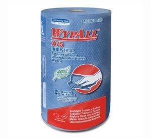 WypAll x75 Plus