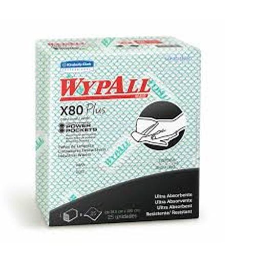 WypAll x80 Plus