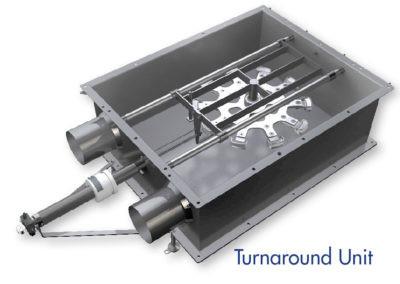 Sistemas de transporte de tubos de 8″ de diámetro