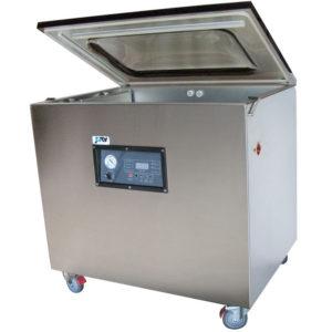 Tanque semiautomático de contracción de agua caliente estilo inmersión - Modelo E-VAC-T6050
