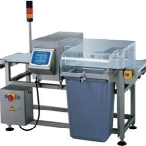 Detector de Metales HDM
